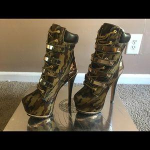 Zigi Girl boots